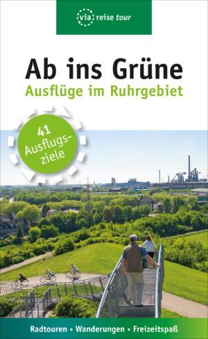 Ab ins Grüne – Ausflüge im Ruhrgebiet