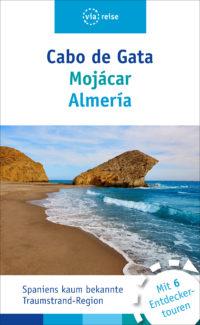 Cabo de Gata – Mojácar – Almería