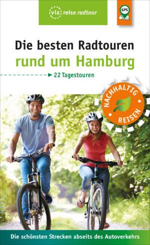 Die besten Radtouren rund um Hamburg