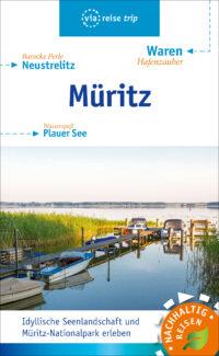 Cover Müritz Reiseführer