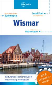 Reiseführer Wismar