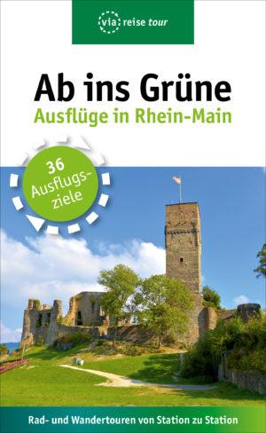 Ab ins Grüne – Ausflüge in Rhein-Main