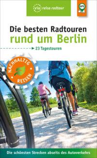 Reiseführer Ausflugsführer Fahrrad rund um Berlin