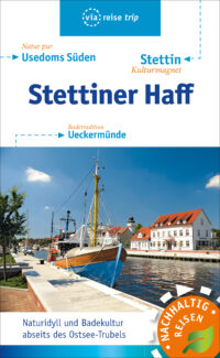 Stettiner Haff - Reiseführer