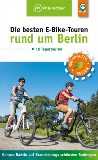 E-Bike Berlin Brandenburg