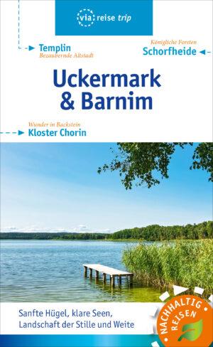 Uckermark &  Barnim